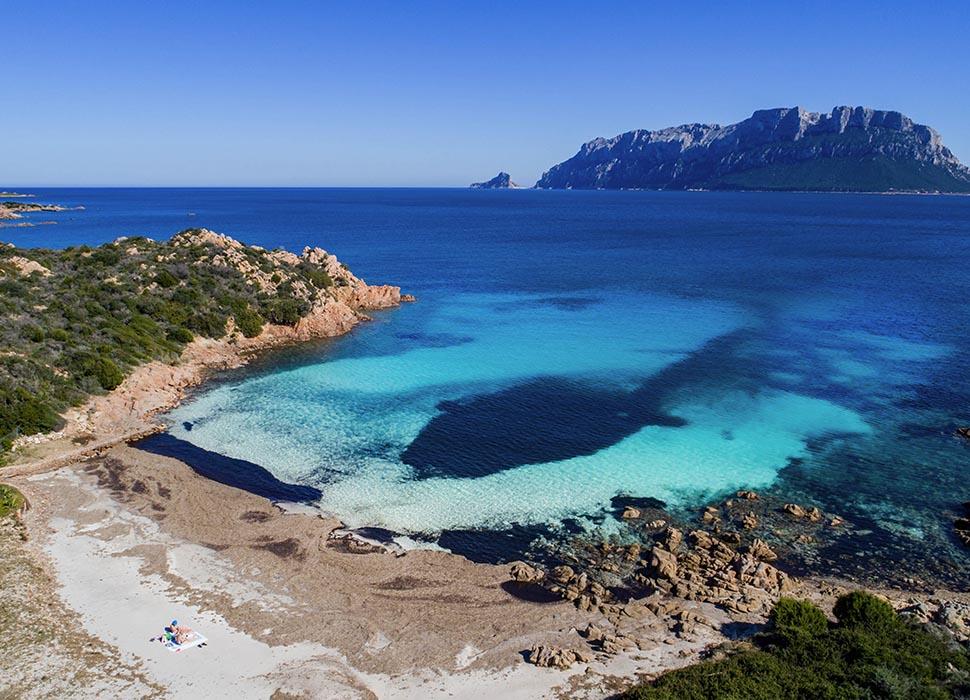 Discover alternative beaches in Sardinia | EasyJet | Traveller